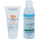 Dermedic Sunbrella косметичний набір IV.