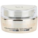 Dermika Gold 24k Total Benefit luxuoso creme rejuvenescedor 55+ (24k gold refraction, Wrinkles Filled from Inside, Brightened Skin Tone) 50 ml