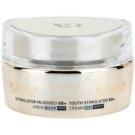 Dermika Gold 24k Total Benefit luxuriöse verjüngende Creme 55+  50 ml
