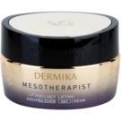 Dermika Mesotherapist crema de día con efecto lifting para pieles maduras  50 ml