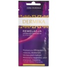 Dermika Revelation mascarilla tensora con efecto lifting 30+  10 ml