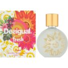 Desigual Fresh Eau de Toilette für Damen 50 ml