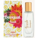 Desigual Fresh Eau de Toilette für Damen 15 ml