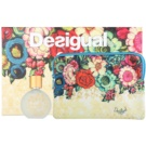 Desigual Fresh ajándékszett I. Eau de Toilette 50 ml + kozmetikai táska