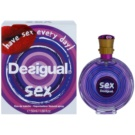 Desigual Sex Eau de Toilette für Damen 50 ml