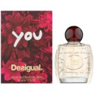 Desigual You toaletna voda za ženske 50 ml