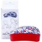 Dessata Original Mini Prints cepillo para el cabello Majolica