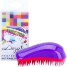 Dessata Original Hair Brush Purple - Fuchsia