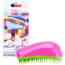 Dessata Original cepillo para el cabello Fuchsia - Lime