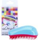 Dessata Original Hair Brush Turquoise - Fuchsia
