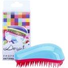 Dessata Original escova de cabelo Turquoise - Fuchsia