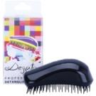 Dessata Original Hair Brush Black - Black