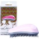 Dessata Original cepillo para el cabello Pink - Silver
