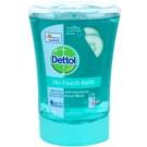 Dettol Antibacterial vlažilno antibakterijsko milo nadomestno polnilo Cucumber (No-Touch Refill) 250 ml