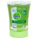 Dettol Antibacterial antibakterielle Seife Ersatzfüllung grüner Tee und Ingwer  250 ml