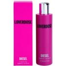 Diesel Loverdose Duschgel für Damen 200 ml