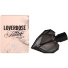 Diesel Loverdose Tattoo Eau de Parfum für Damen 30 ml