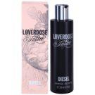 Diesel Loverdose Tattoo żel pod prysznic dla kobiet 200 ml