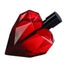 Diesel Loverdose Red Kiss parfémovaná voda tester pre ženy 75 ml