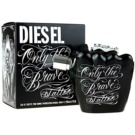 Diesel Only The Brave Tattoo eau de toilette férfiaknak 200 ml
