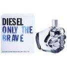 Diesel Only The Brave Eau de Toilette para homens 200 ml