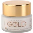 Diet Esthetic Gold krem do twarzy ze złotem  50 ml