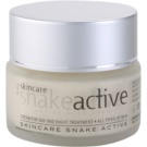 Diet Esthetic SnakeActive Day And Night Anti - Wrinkle Cream With Snake Poison (Antiwrinkle Cream) 50 ml