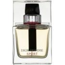 Dior Dior Homme Sport eau de toilette férfiaknak 50 ml