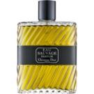 Dior Eau Sauvage Parfum eau de parfum férfiaknak 200 ml