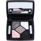 Dior 5 Couleurs fard ochi culoare 056 Bar (Couture Colour Eyeshadow Palette) 6 g