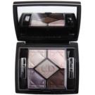 Dior 5 Couleurs szemhéjfesték árnyalat 156 Femme-Fleur (Couture Colour Eyeshadow Palette) 6 g