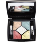 Dior 5 Couleurs fard ochi culoare 676 Candy Choc (Couture Colour Eyeshadow Palette) 6 g