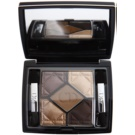 Dior 5 Couleurs fard ochi culoare 796 Cuir Cannage (Couture Colour Eyeshadow Palette) 6 g