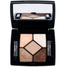 Dior 5 Couleurs fard ochi culoare 646 Montaigne (Couture Colour Eyeshadow Palette) 6 g