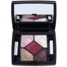 Dior 5 Couleurs oční stíny odstín 876 Trafalgar (Couture Colour Eyeshadow Palette) 6 g
