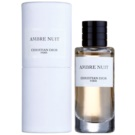 Dior La Collection Privée Christian Dior Ambre Nuit parfémovaná voda unisex 7,5 ml