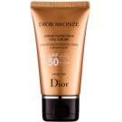 Dior Dior Bronze Verhelderende Beschermende Crème SPF 50  50 ml