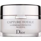 Dior Capture Totale creme rejuvenescedor nutritivo para rosto e pescoço (Multi-Perfection Creme, Rich Texture) 60 ml