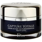 Dior Capture Totale Intense Revitalising Night Cream (Intensive Night Restorative Creme) 60 ml