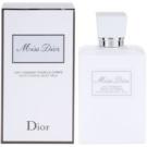 Dior Miss Dior tělové mléko pro ženy 200 ml