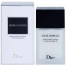 Dior Dior Homme (2011) balzám po holení pro muže 100 ml