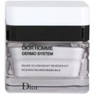 Dior Dior Homme Dermo System balsam regenerująco-nawilżający (Regenerating Moisturizing Balm) 50 ml