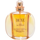 Dior Dune туалетна вода тестер для жінок 100 мл