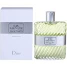 Dior Eau Sauvage Eau de Toilette for Men 100 ml