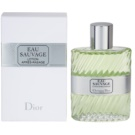 Dior Eau Sauvage after shave para homens 100 ml