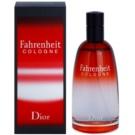 Dior Fahrenheit Cologne Eau de Cologne für Herren 125 ml