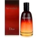 Dior Fahrenheit eau de toilette férfiaknak 50 ml