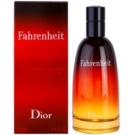 Dior Fahrenheit after shave para homens 100 ml