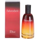 Dior Fahrenheit after shave para homens 50 ml