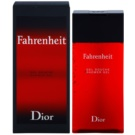 Dior Fahrenheit Shower Gel for Men 200 ml